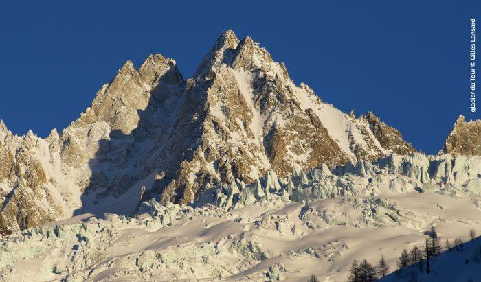 glaciers mont blanc 2