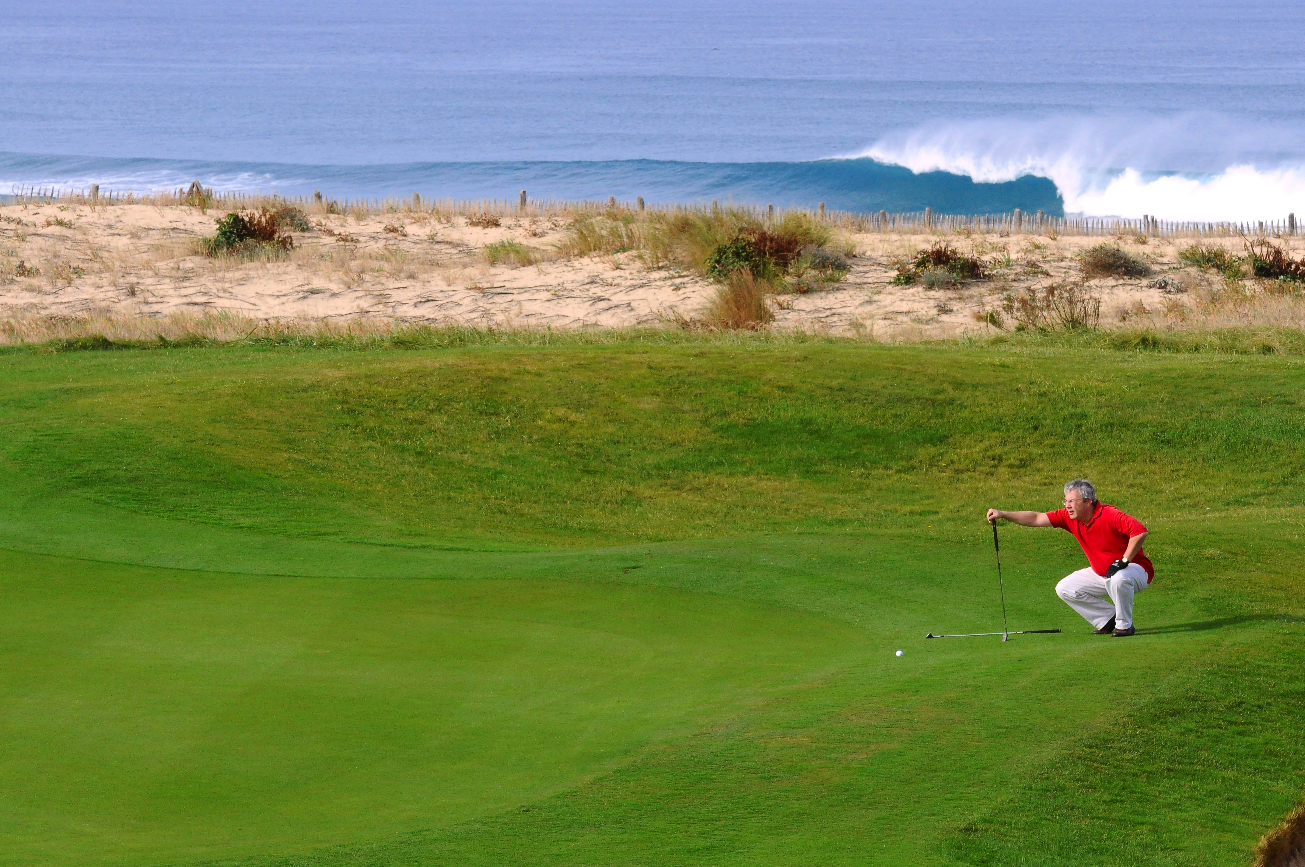 Moliets Golf