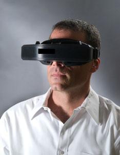 immobilier casque réalité virtuelle