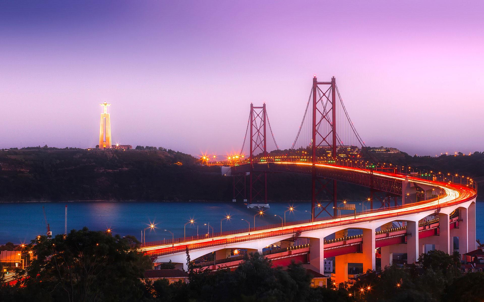 pont lisbon portugal