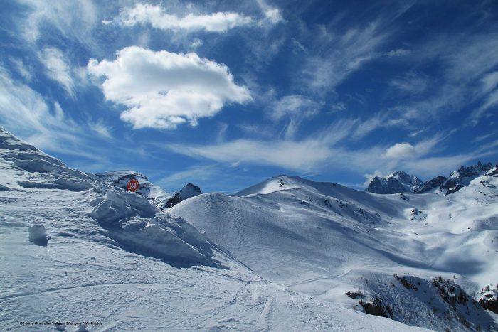 Terrésens-Serre-Chevalier-Ski