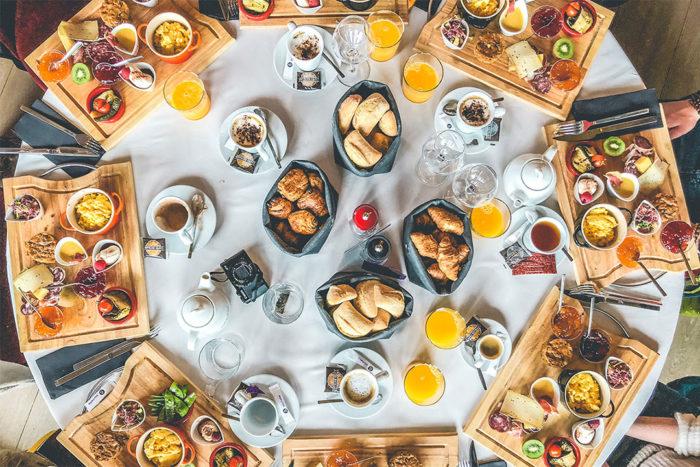 Terrésens_Blogueurs_Combloux_Restaurant